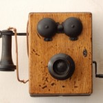 Telephone customer calls
