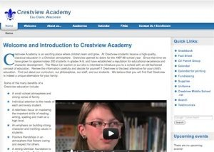 Crestview Academy