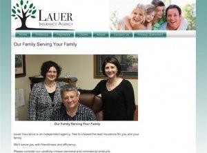 Lauer Insurance