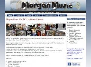 Morgan Music