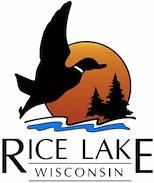 logo for Rice Lake, WI