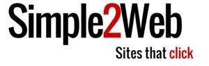 Simple2Web logo 6-15-15